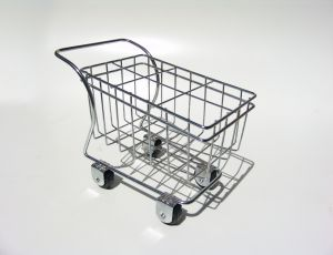 Use your shopping cart space wisely for maximum sales potential. Every product detail page should be a landing page.