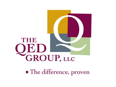 ppt_QED Logo