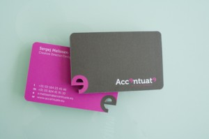 Five clever personal business cards for graphic designers colourmoves