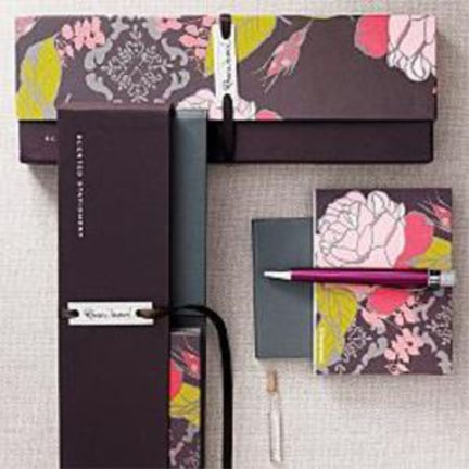 10 great stationery packages