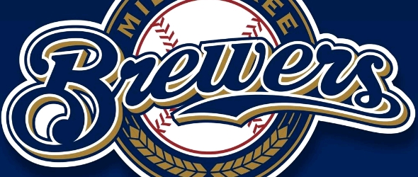 10 best major league baseball logos the brewers logo resembles the bold authentic flavor of a premier beer company label complete with wheat stalks at the bottom sciox Image collections