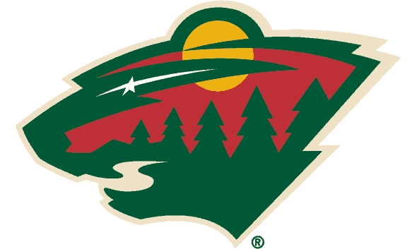 Top 10 nhl logos - Minnesota wild logo ...