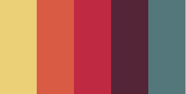 Fall Color Schemes Simple Fall And Winter Color Palette Inspiration Inspiration