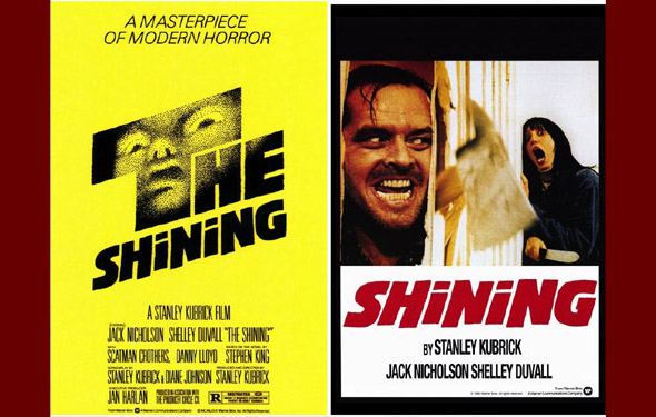 10 best horror movie posters of all time