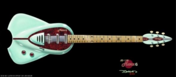 10 killer custom guitar designs. Black Bedroom Furniture Sets. Home Design Ideas