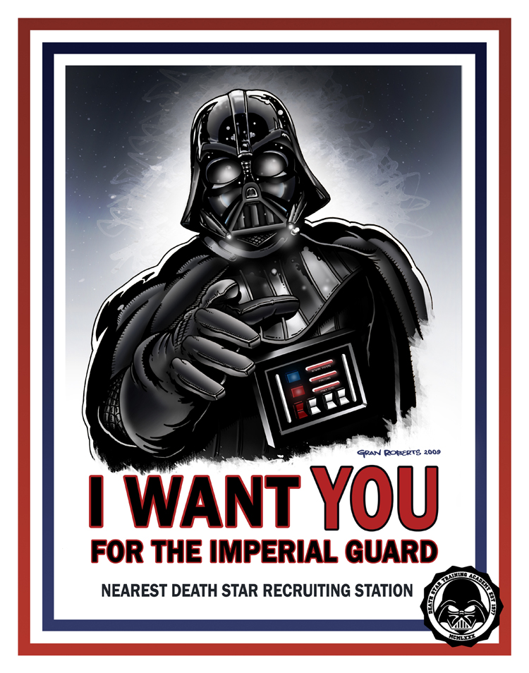 Uncle Sam Wants You Parody I Want You Uncle Sam P...