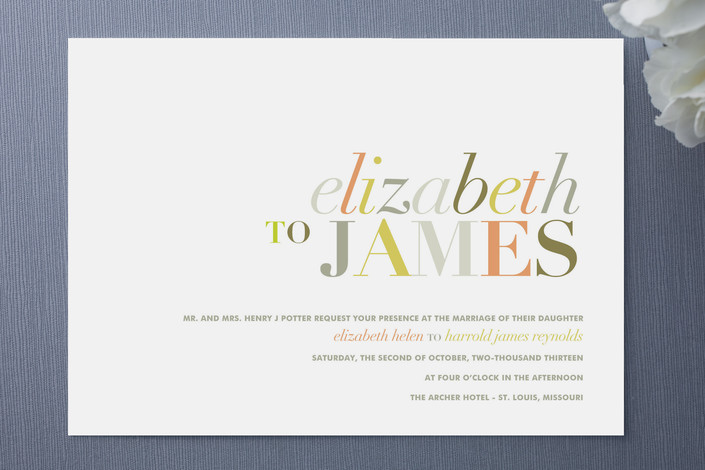 Fonts For Wedding Invitations 23 Good This invite