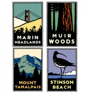 See America Great U S Travel Posters