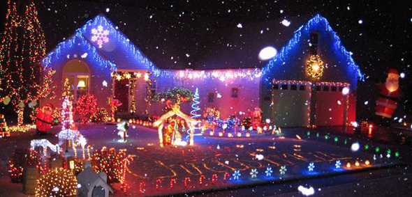 - 8 Best Holiday Lights Photographs Ever
