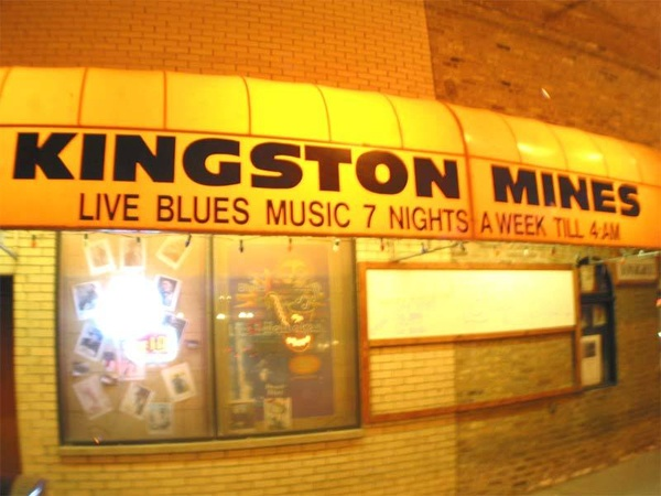 kingston mines chat sites Kingston mines - chicago blues center tickets at the best price with no surprise fees save on all kingston mines - chicago blues center event tickets at captain ticket™ - the original no fee ticket site.