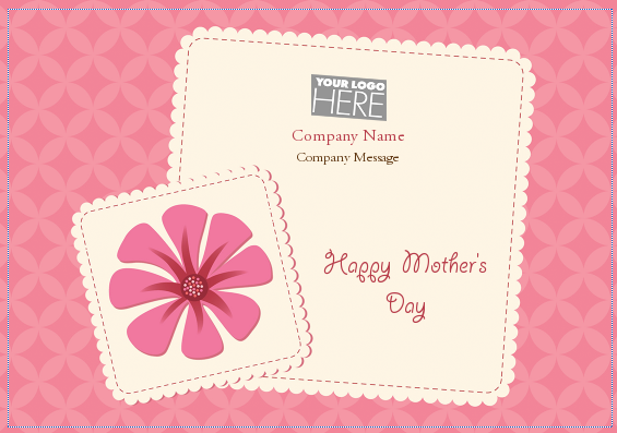 5 Magnificent Mother\'s Day Design Templates