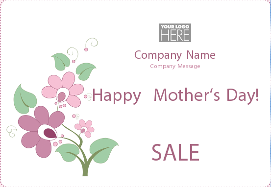 5 magnificent mother s day design templates