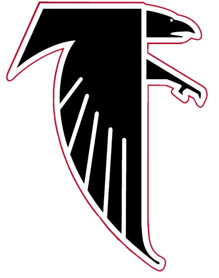 Falcons Logo 33 Best NFL Logos of A...