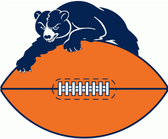Chicago Bears Logo - Chris Creamer's Sports Logos Page - SportsLogos.Net - Mozil_2012-06-18_13-05-22