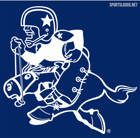 Dallas Cowboys Logo - Chris Creamer's Sports Logos Page - SportsLogos.Net - Mozi_2012-06-19_13-35-07