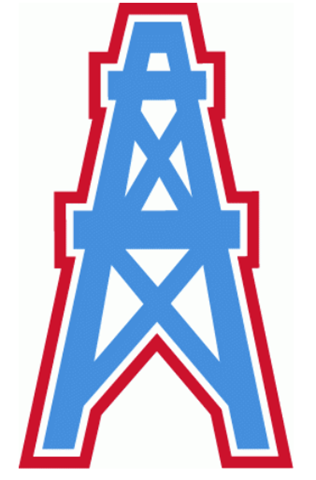 Houston Oilers Logo - Chris Creamer's Sports Logos Page - SportsLogos.Net - Mozi_2012-06-19_12-32-05