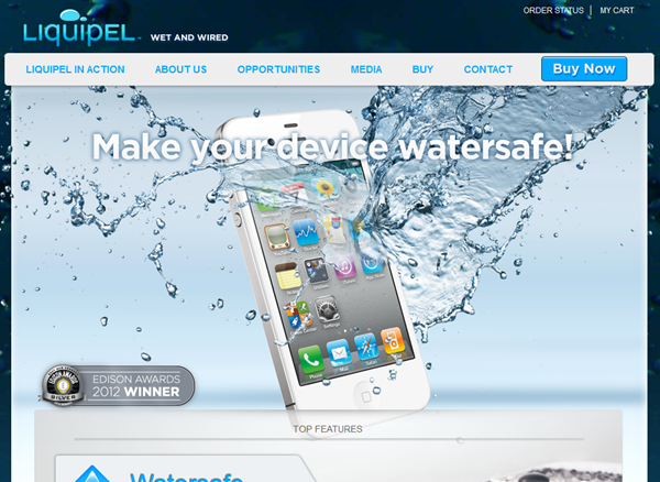 Liquipel Make Your Cell Phone Watersafe, No Case Required! - Mozilla Firefox_2012-06-14_15-40-04