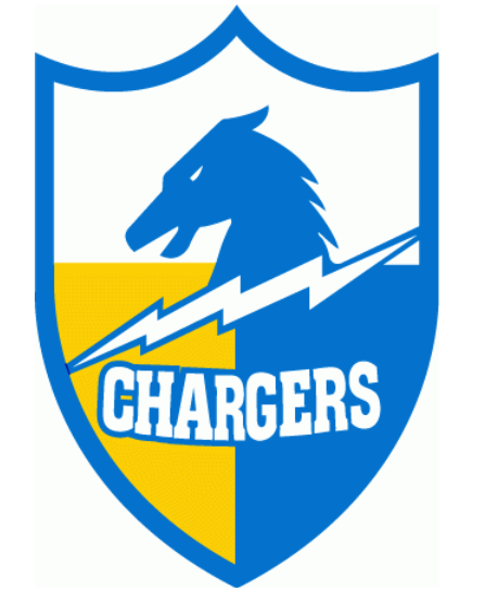 San Diego Chargers Blog: 33 Best NFL Logos Of All Time