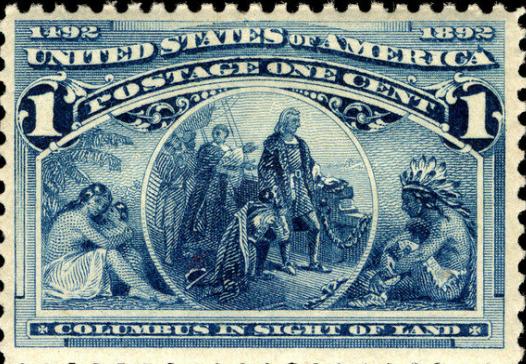 Coolest 10 US Postage Stamp Designs Ever