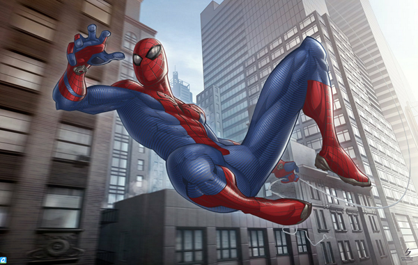 The Amazing Spider-man by patrickbrown on deviantART - Google Chrome_2012-07-19_10-54-42