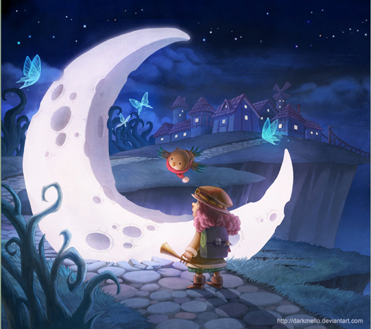 Found a Moon by ~darkmello on deviantART - Google Chrome_2012-09-20_10-47-20
