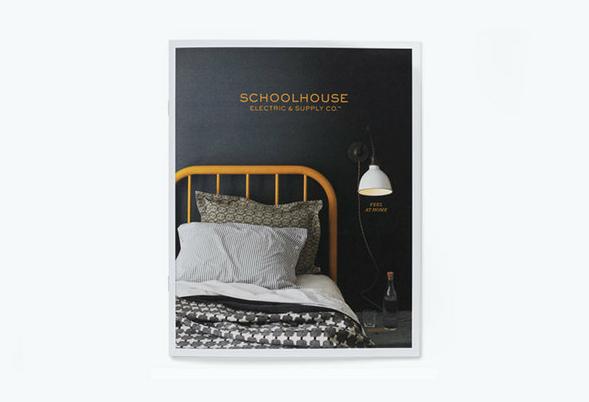 30 Creative Catalog Cover Designs