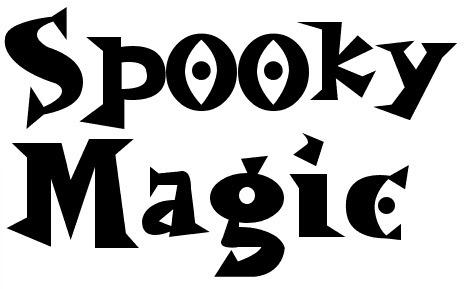 cx1t1yto - Halloween Writing Font
