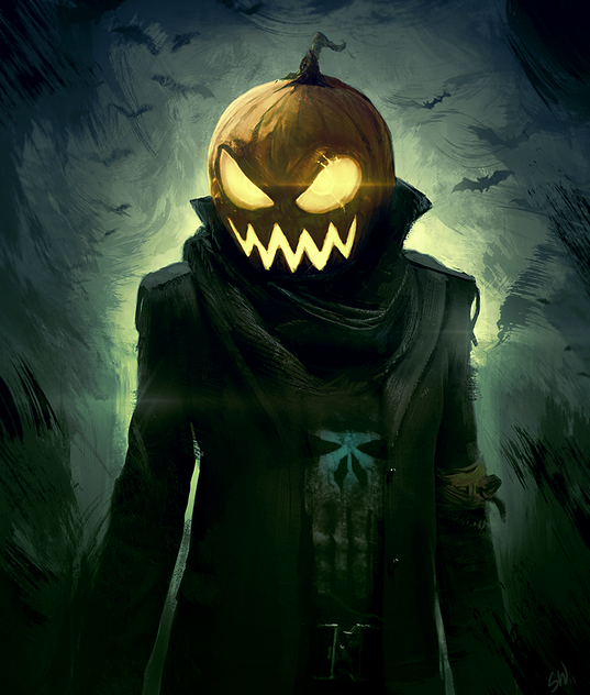 Halloween by SimonWeaner on deviantART - Google Chrome_2012-10-08_10-03-56