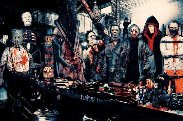 Horror Dream Team by ~luiggi26 on deviantART - Google Chrome_2012-10-08_10-52-23