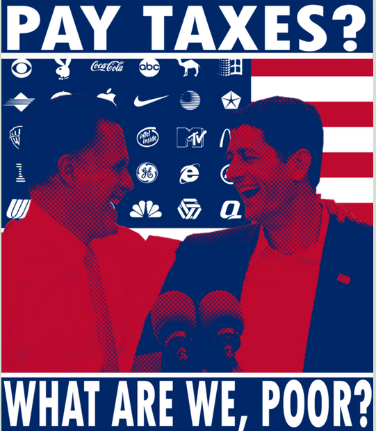 Romney and Ryan on Taxes by ~Party9999999 on deviantART - Google Chrome_2012-10-25_11-52-41