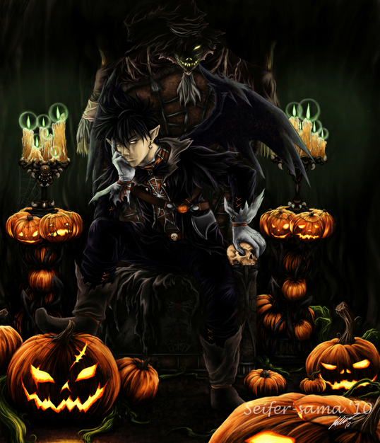 The King of Halloween II by ~seifer-sama on deviantART - Google Chrome_2012-10-08_10-15-45