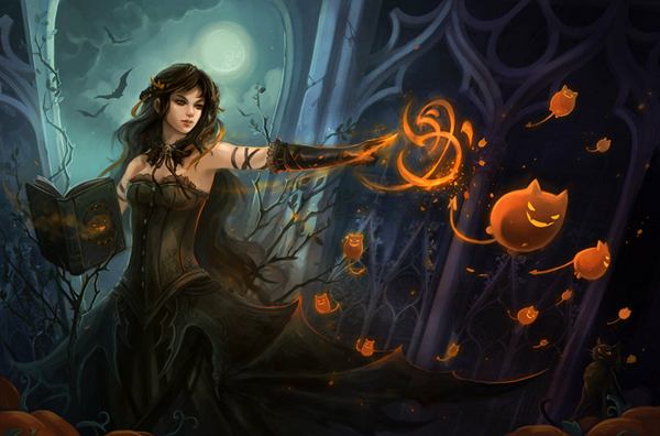 halloween by sandara on deviantART - Google Chrome_2012-10-08_11-14-48