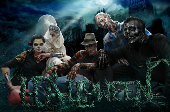 halloween on the Behance Network - Google Chrome_2012-10-08_11-00-51