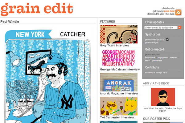 Modern Design Blog 30 awesome graphic design blogs you're not following