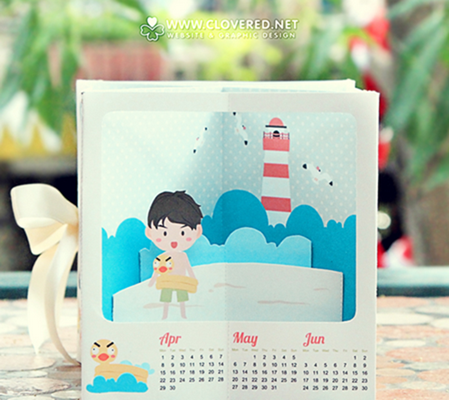 2013 Pop-up Calendar 2 Themes on Behance - Google Chrome_2012-12-05_12-52-02