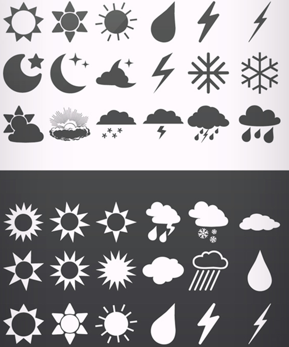 30 Forecast Icons by ~VectorMediaGR on deviantART - Google Chrome_2012-12-18_22-41-36