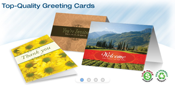 50% off Custom Greeting Card Printing Best-Rated Printing Company - Google Chr_2012-12-13_10-40-17