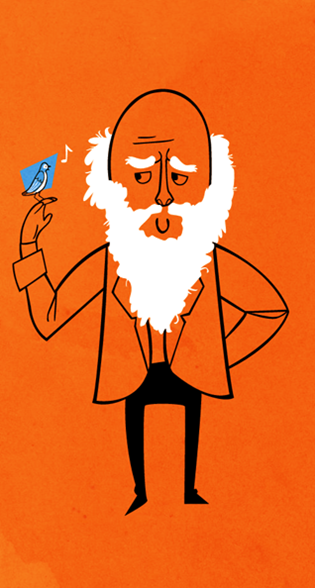Charles Darwin by ~beavotron on deviantART - Google Chrome_2012-12-04_10-34-39