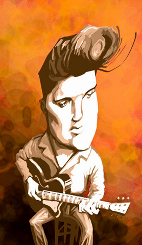 Elvis Aaron Presley by ~gabrio76 on deviantART - Google Chrome_2012-12-03_14-35-35