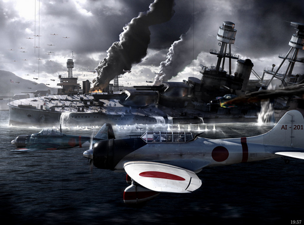 Pearl Harbor on Sun day by ~torrikabe on deviantART - Google Chrome_2012-12-03_13-53-31