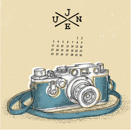 The Calendar 2013 on Behance - Google Chrome_2012-12-05_12-49-50