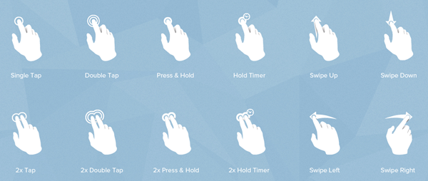 Touch Gesture Icons Mobile Tuxedo - Google Chrome_2012-12-18_22-42-11
