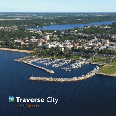 Traverse City calendar