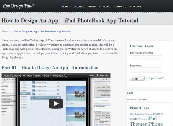 10 amazing app design tutorials home design 3d tutorials ipad on vaporbullfl com