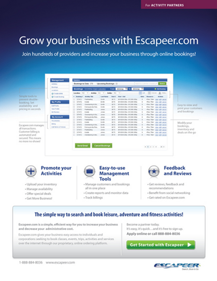 Escapeer.com Sales Sheet on Behance - Google Chrome_2013-01-03_11-59-49