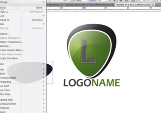 30 Logo Design Tutorials for Powerful Brand Presence