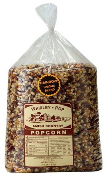 Wabash Valley Farms Amish Country Gourmet Popping Corn, Flavorful Medley, 6-Poun_2013-01-11_06-58-48