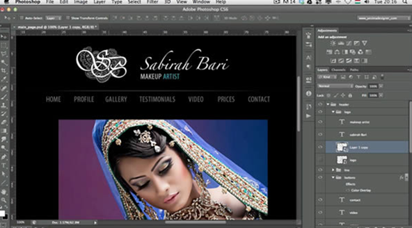Working With Logo Designs in Photoshop Psdtuts - Google Chrome_2013-01-22_13-39-39