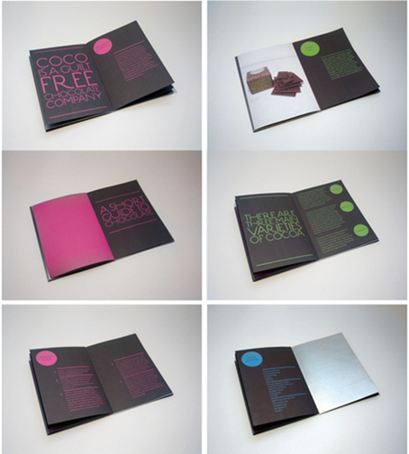 7 coco booklet by ruth pearson