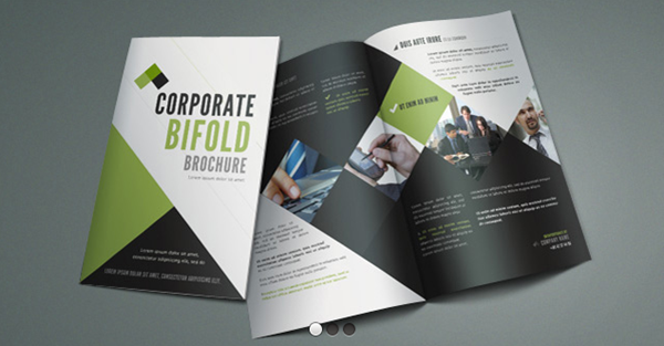 10 Free Brochure Design Templates